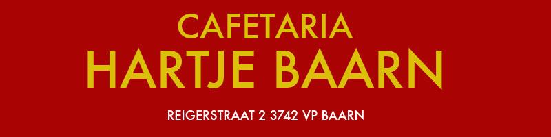 Cafetaria Hartje Baarn